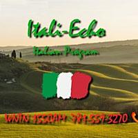 Italia-Echo